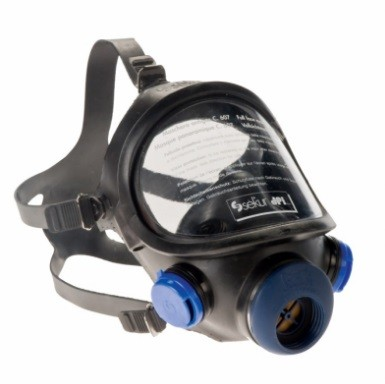 Atemschutzmaske Selecta