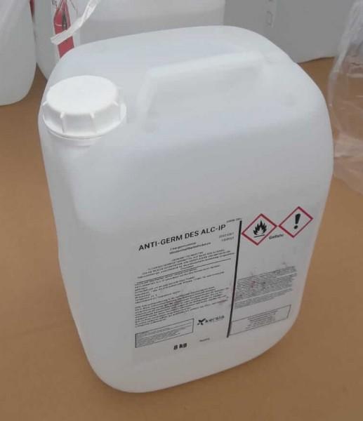 Anti Germ - DES ALC IP | Flächendesinfektion