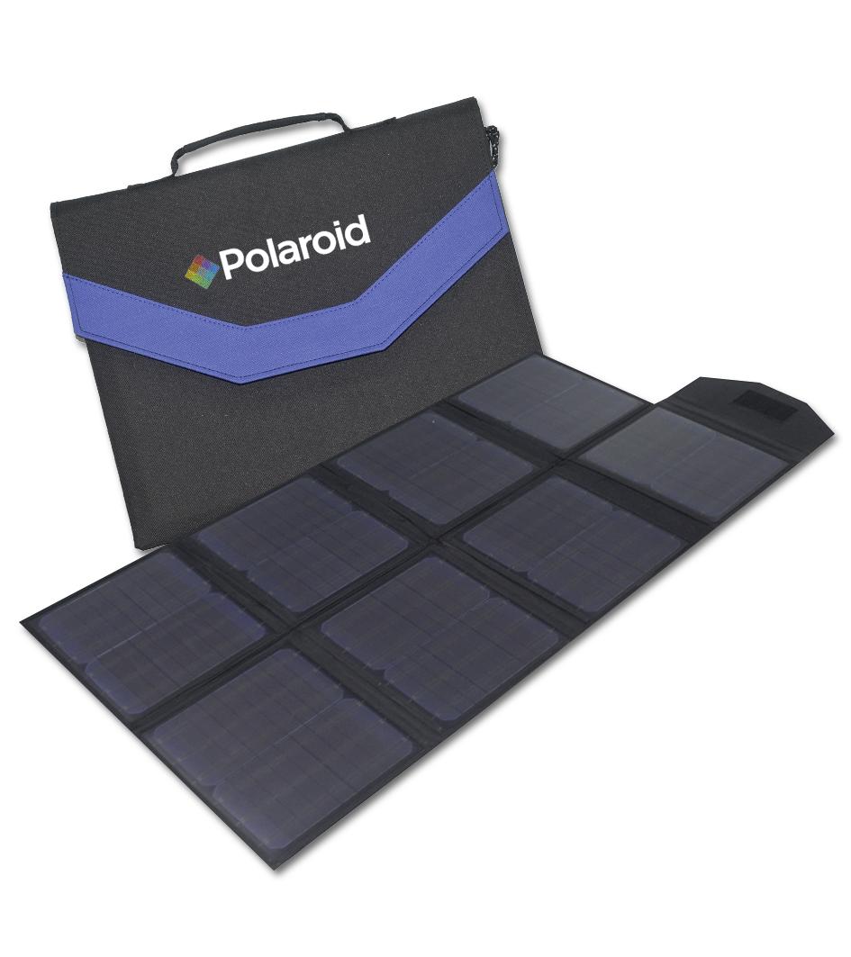 Polaroid SP100 Solarpanel