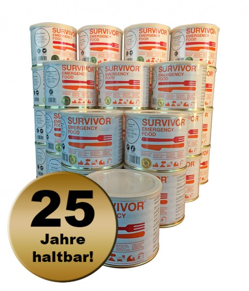 90 Tage Paket (Deluxe)