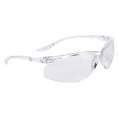 PW14 - Leichte Sicherheitsbrille