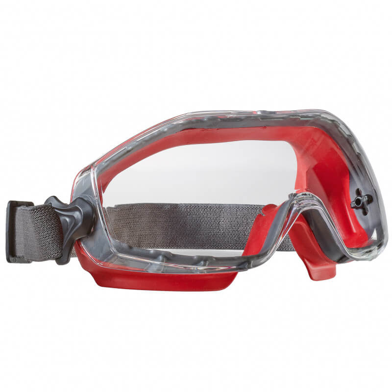 Schutzbrille EN 166