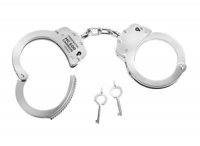 Handschellen HC 500
