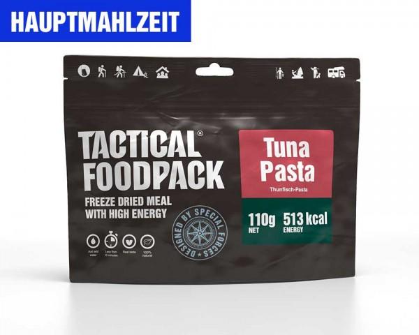 Thunfisch Pasta | Tuna Pasta