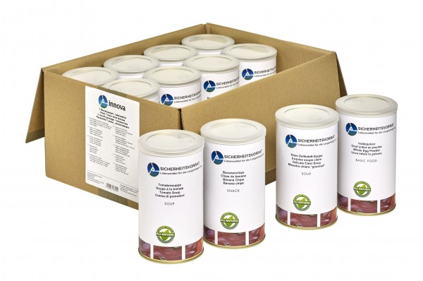 30 Tage Paket lactosefrei