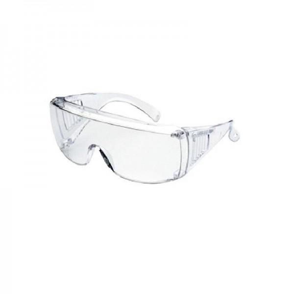 Transparente Schutzbrille Strend Pro B501