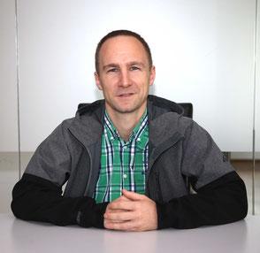 Stefan Jungwirth