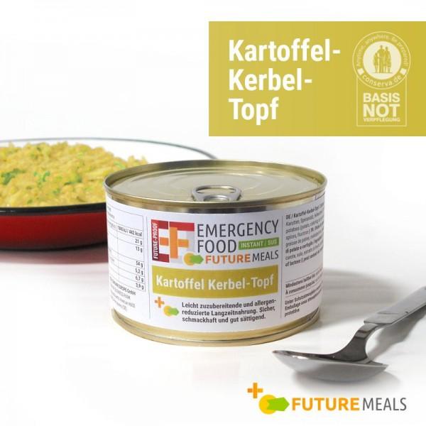 EF Kartoffel-Kerbel-Topf