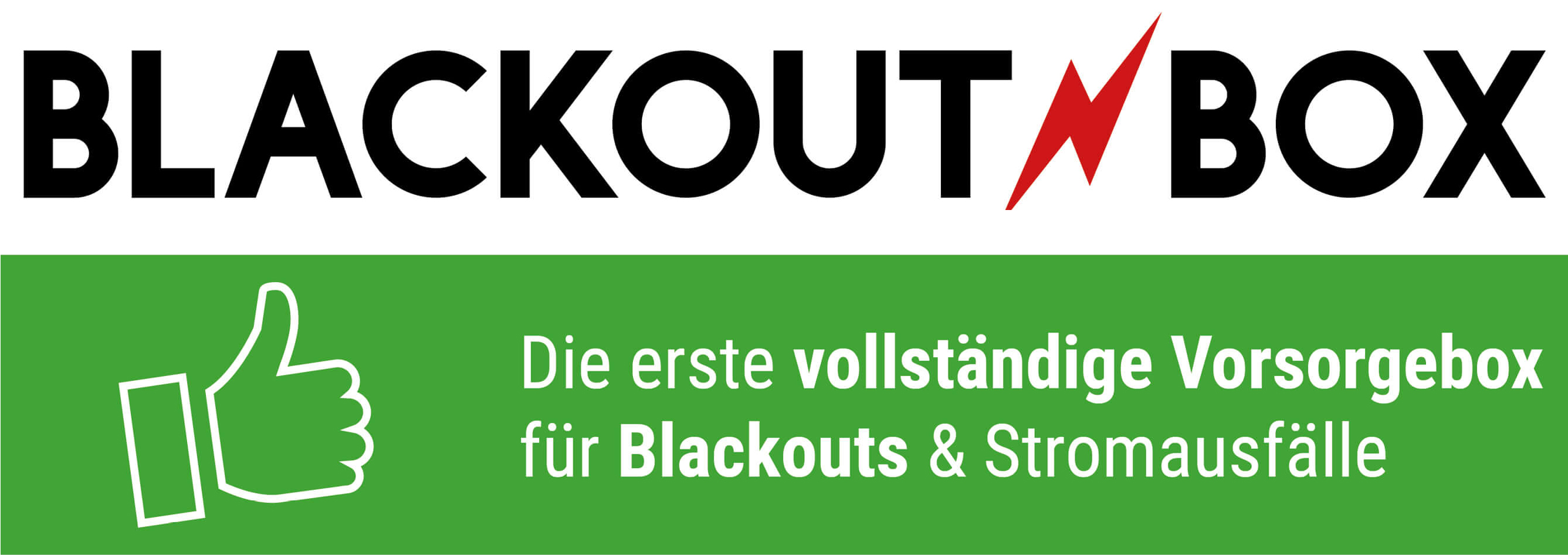 Blackoutbox