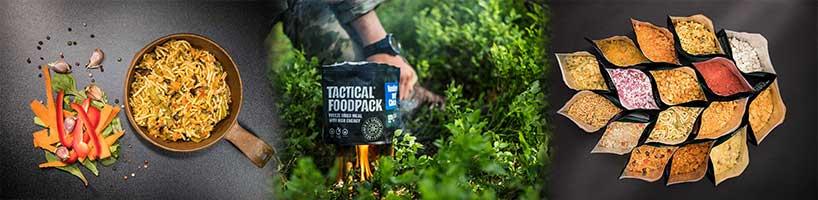 Tactical Food