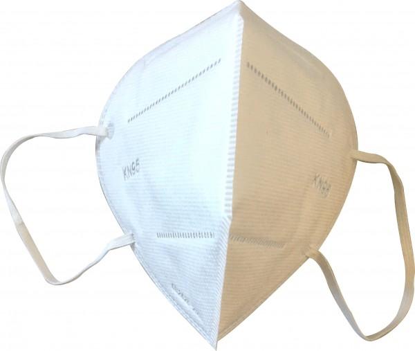 FFP2 Atemschutzmaske (KN95)