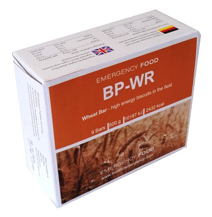 BP-WR Notration (ab € 6,- bei 24 Pkg)