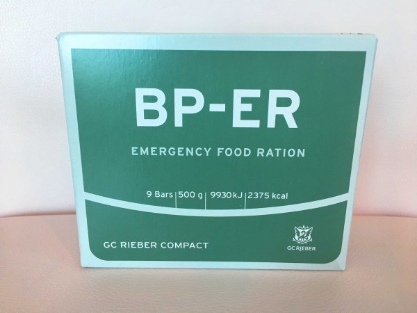 BP-ER - Notration (BP-WR)