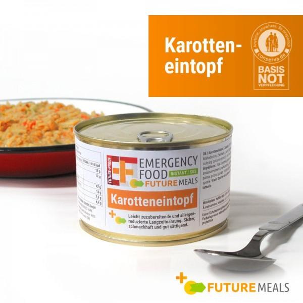 EF Karotteneintopf