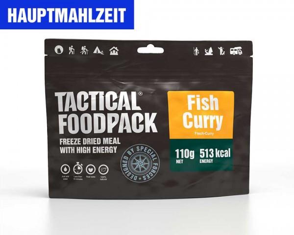 Asiatisches Fisch Curry | Fish Curry